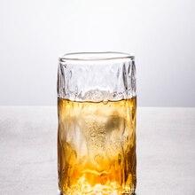 Glas Weinglas Bar Geschenk Whisky Bar Trinken Tasse Brille Piemel Glas Blüte Trinken Cocktail Gläser