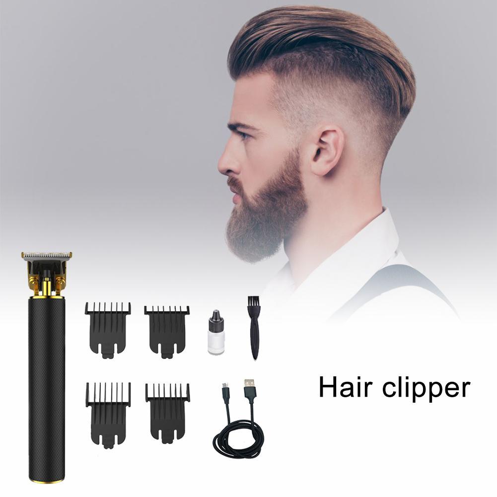 Barber Shop Hair Clipper Professional Hair Trimmer For Men Beard Electric Cutter Hair Cutting Machine Haircut Baby Hair Clippers