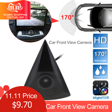 Car Front View Camera Fit for VW/Volkswagen/GOLF/Jetta/Passa