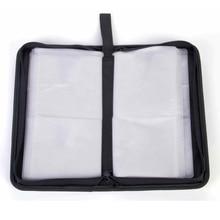 Holder Organizer Storage Carry-Case Cd-Bag Leather-Tool 80-Sleeve Large-Capacity DVD