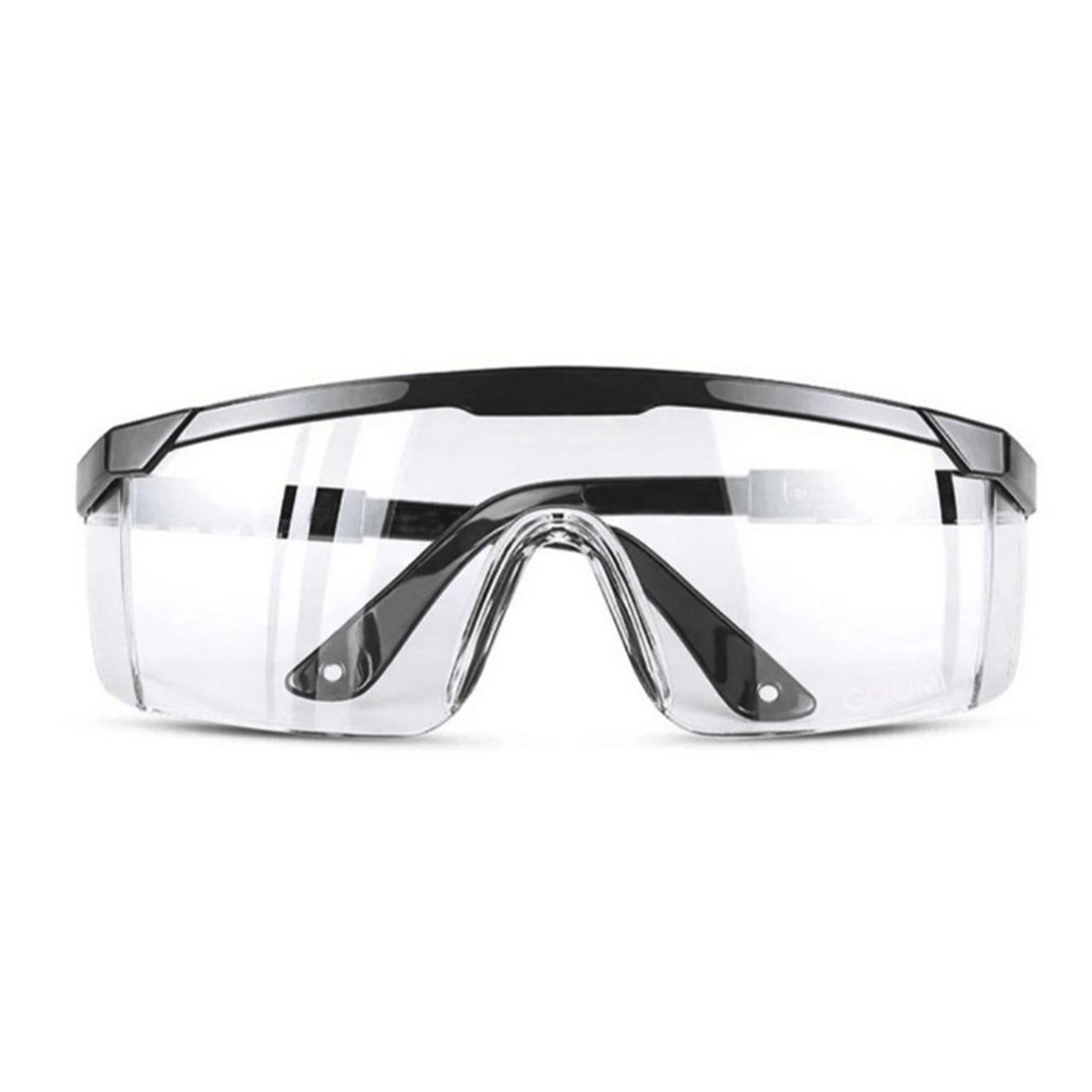 Working Safety Glasses Airsoft Protective Work Spectacles Dust Windproof Anti-fog Goggles Eye Protection Safety Articles