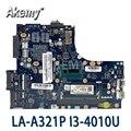ZIUS6 / S7 LA-A321P материнская плата для Lenovo S310 M30-70 материнская плата для ноутбука CPU i3 4010U DDR3 100% тестовая работа