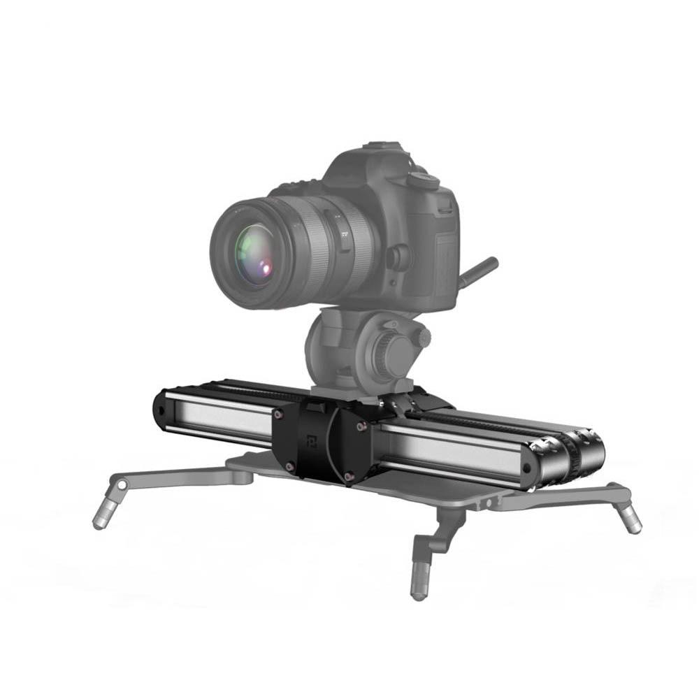 New Zeapon Micro 2 Camera Slider Track Dolly Slider Rail Professional Portable Mini Video Slider For Canon Nikon Sony DSLR BMCC