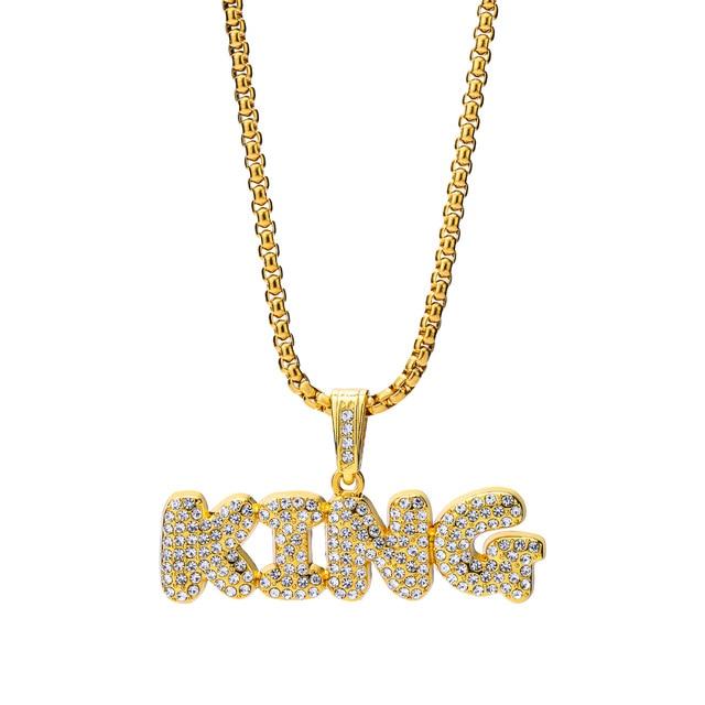 Фото xuanpai модные ювелирные изделия мужское ожерелье индивидуальное цена