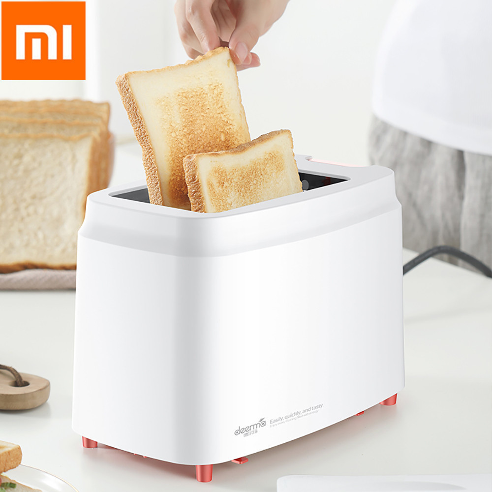 Xiaomi Toaster Bread Maker Toster Sand-Breakfast Machine Electric Baking Machine Kitchen Appliances