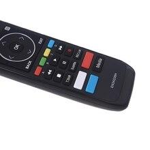 שלט רחוק תואם עם HISENSE 4K טלוויזיה עבור 50R7 55R7 65R7 75R7 85R7, ביצועים מעולים