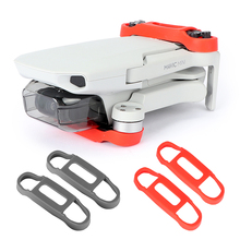 Новый силиконовый держатель пропеллера Mavic Mini/Mavic Mini 2, фиксирующие стабилизаторы, защитные аксессуары для DJI Mavic Mini Drone