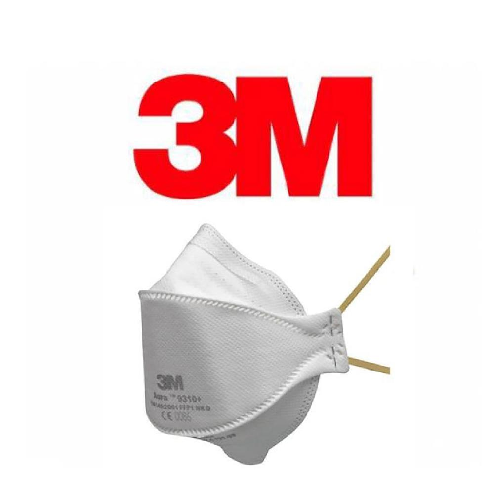 3M 9310+ HIGH PROTECTION  MASK 1 PIECE