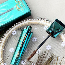 Black Mascara Curling Natural Thick Waterproof Without 360-Degree Smudging Slender