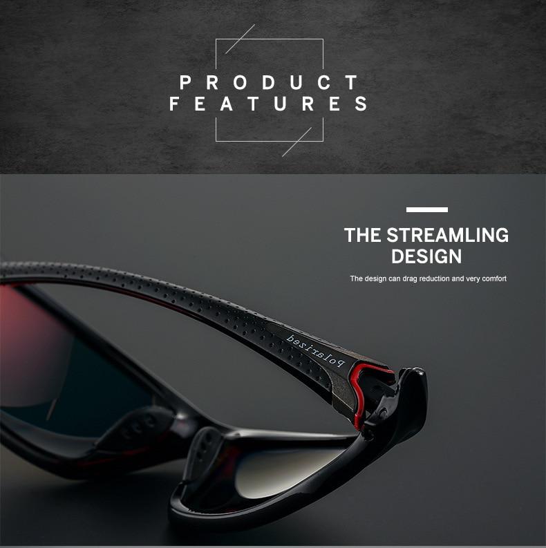 Hdae014b9b42040ea9addbb7ecfac0708C 2020 New Luxury Polarized Sunglasses Men's Driving Shades Male Sun Glasses Vintage Driving Travel Fishing Classic Sun Glasses