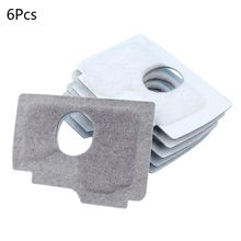 Cleaner Chainsaw AIR-FILTER Stihl Ms170 Ms180 Ms 170 Promotion for 017 018 Foam-Kit 6pcs/Lot