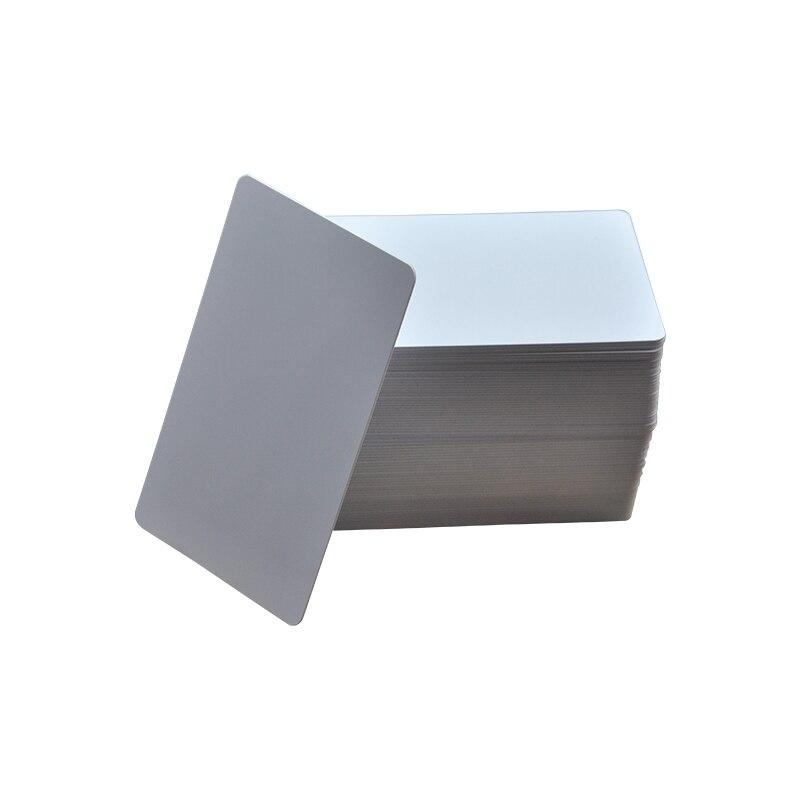 100 шт. EM4305 T5577 копия 125 кГц RFID карта Близость копируемый клон дублирующий контроль доступа