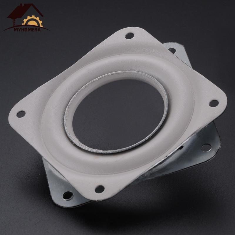 Вращающаяся металлическая подставка, вращающаяся на 360 градусов