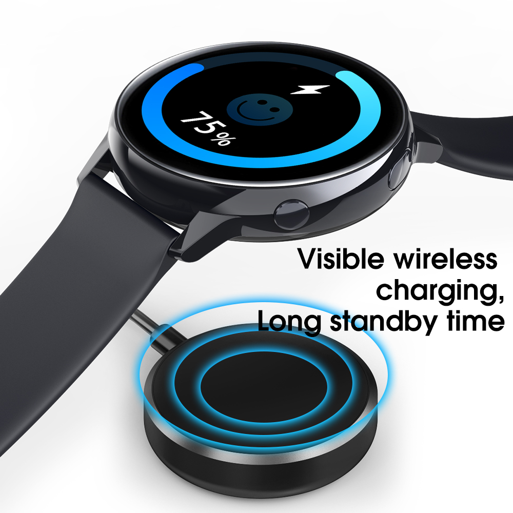 cheapest Smart Watch Men Women SG2 390 390 HD Custom Dial  Wireless Charging IP68 Waterproof ECG PPG Smartwatch For Android IOS