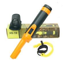3 Meters Waterproof Handheld Metal Detector HS-10 Underwater Pinpointer