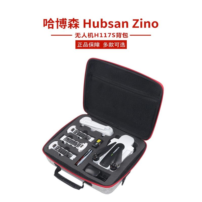 HUBSAN Hubsan Zino H117s 4k Version Folding Unmanned Aerial Vehicle Shoulder Storgage Bag Cross-body Soft Bag