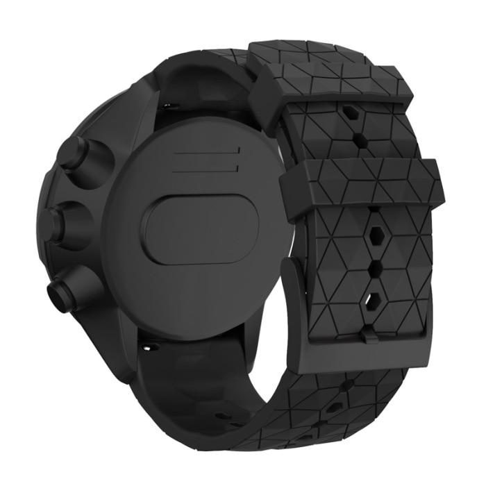 Pulseira de relógio inteligente pulseira silicone substituição