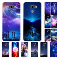 For LG K50 Case K 50 Case Silicone TPU Soft Cover Funda For LG Q60 Phone Case Bumper For LG K50 Q 60 Cover Coque Star For LGK50