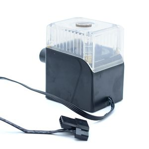 Image 3 - MTB 300 12 فولت تيار مستمر فائقة الهدوء مضخة مياه ومضخة خزان للكمبيوتر وحدة المعالجة المركزية السائل تبريد الكمبيوتر نظام تبريد المياه