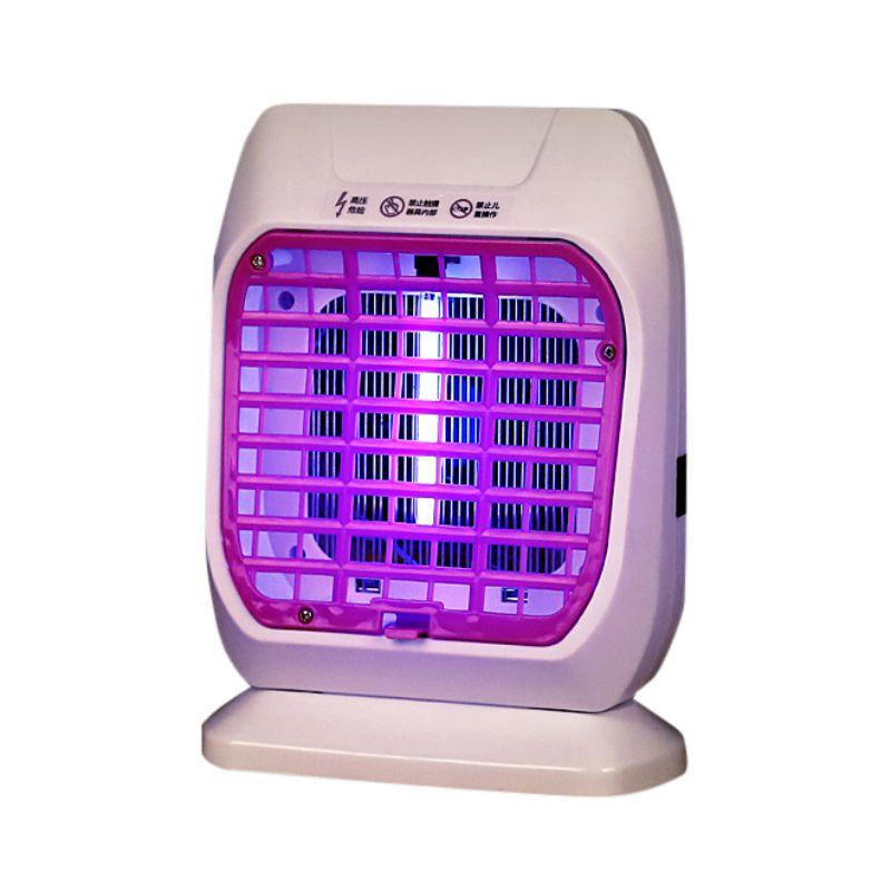 8W USB Feccile Ultraviolet Germicidal Lamp Home Disinfection Light UV-C Bulb Sterilizer For Hotel Household Wardrobe Car Pet