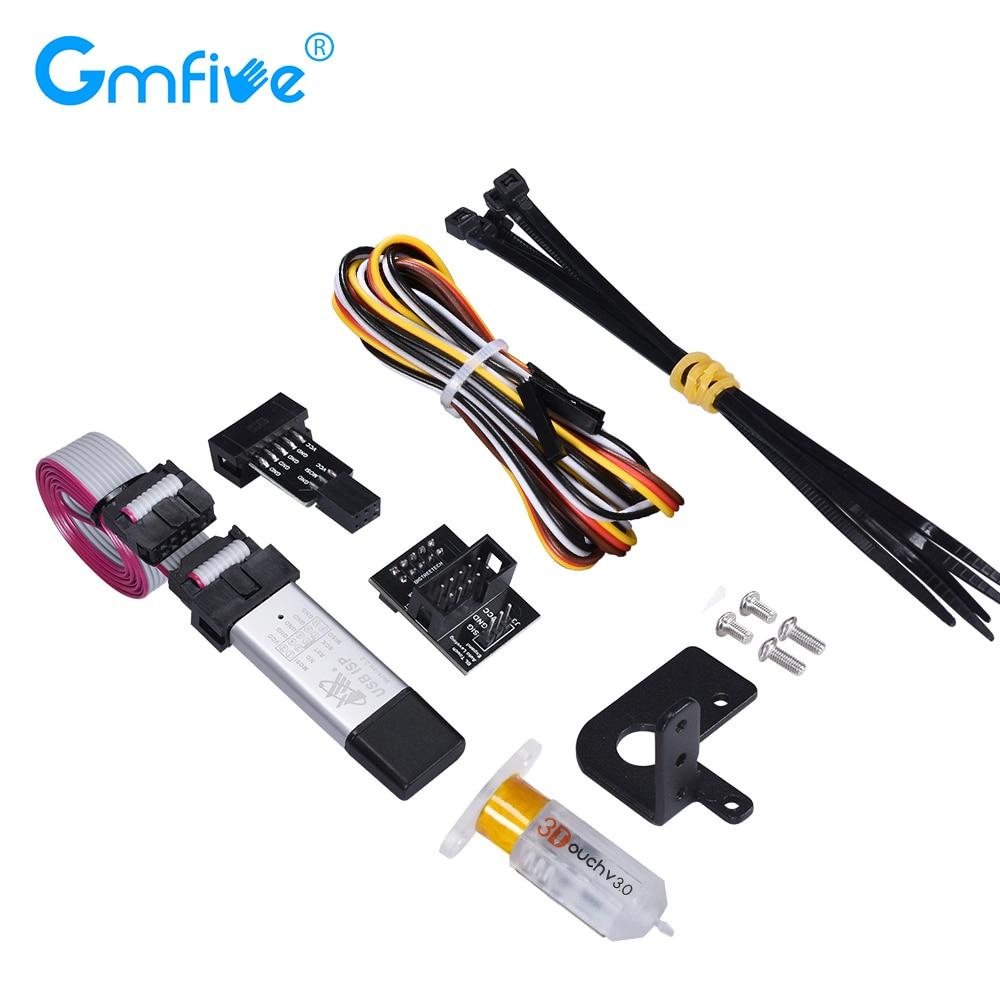 GmFive 3D Touch V3 0 Auto Bed Leveling Sensor Kit BL Auto Touch For SKR V1 4 Ender 3 pro Anet A8  MK3 I3 Reprap 3D Printer Parts