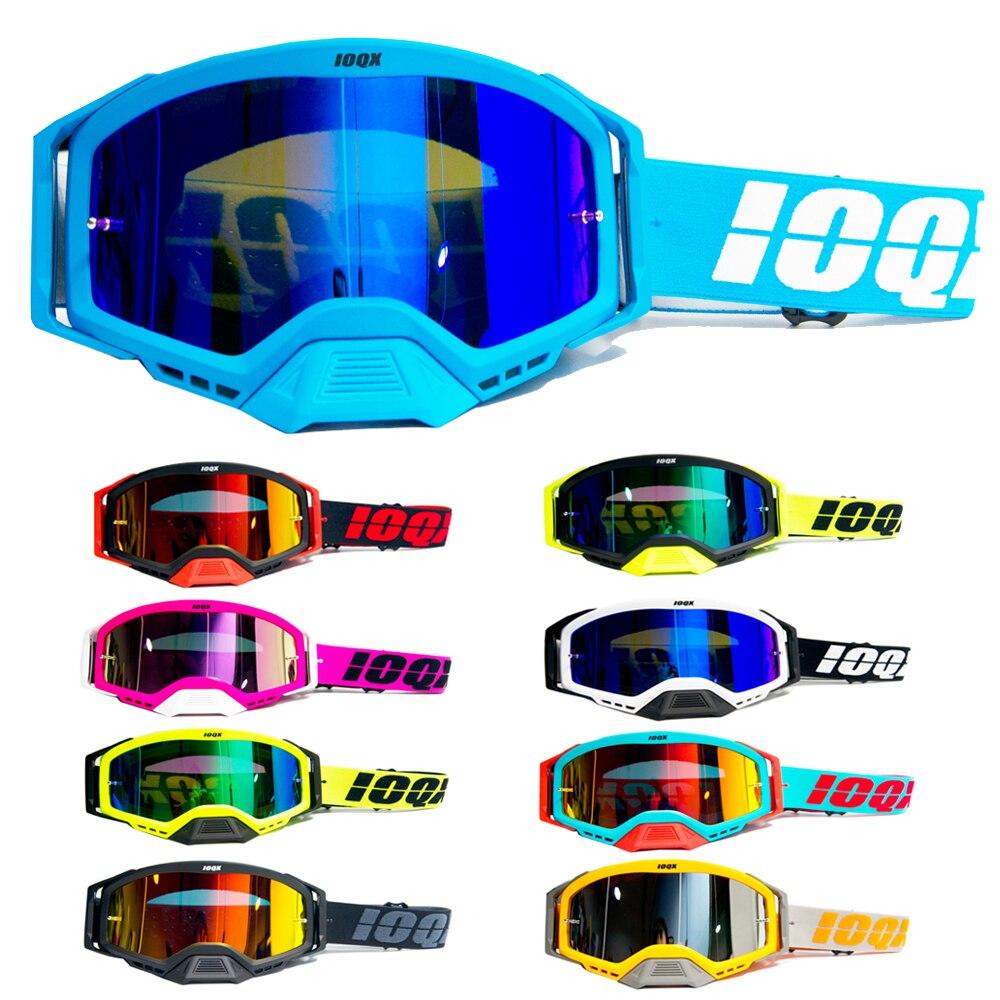 Новинка 2020, солнцезащитные очки для мотоцикла, защитные очки для мотокросса, Шлем ночного видения MX, очки для вождения, распродажа