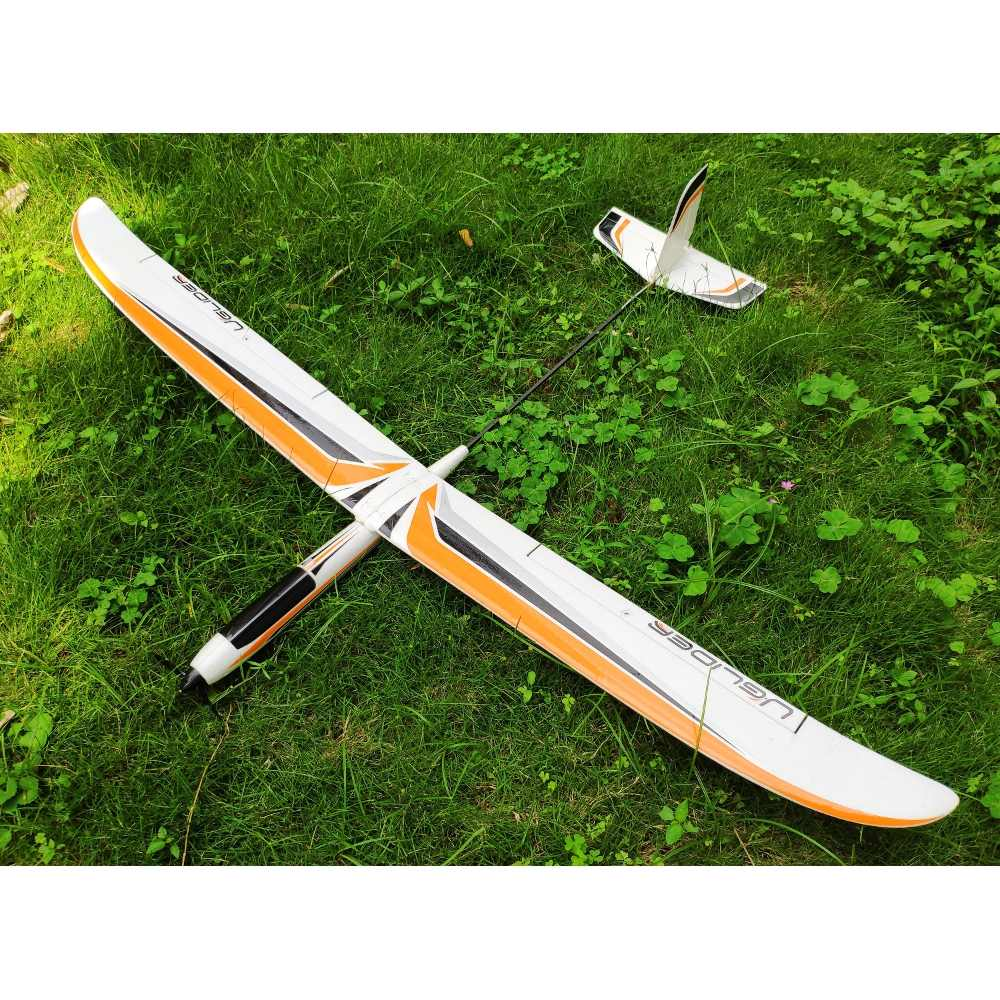Hookll U-glider 1500mm Wingspan EPO RC Airplane Aircraft Fixed Wing Plane KIT/PNP RC Outdoor Toys For Kids Children Gift