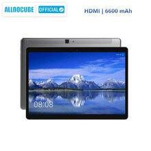 Alldocube iPlay10 Pro 10.1inch Wifi Tablet Android 9.0 MT8163 quad core Tablet PC 3GB ROM 32GB RAM 1200*1920 IPS HDMI
