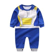 Autumn Baby Clothes Rompers Long Sleeve Girls Boys Clothes Cotton Newborn Boys Cartoon Rompers spring autumn baby rompers hooded baby boys clothes newborn cotton clothes streetwear long sleeve infant boys girls jumpsuit