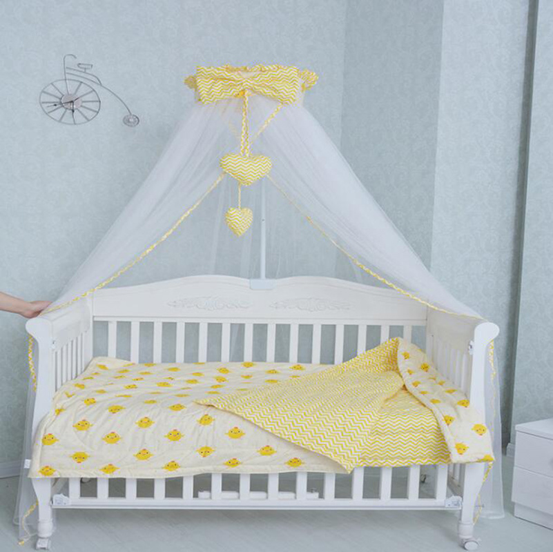 Baby Beds Mosquito Net   Baby Care Guard Mosquito Tents Netting Against Canopy Palace Style Summer