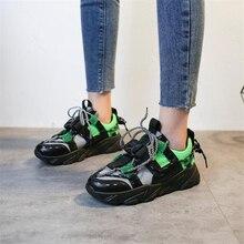 Womens Shoes Women Sneakers Fashion Wedg