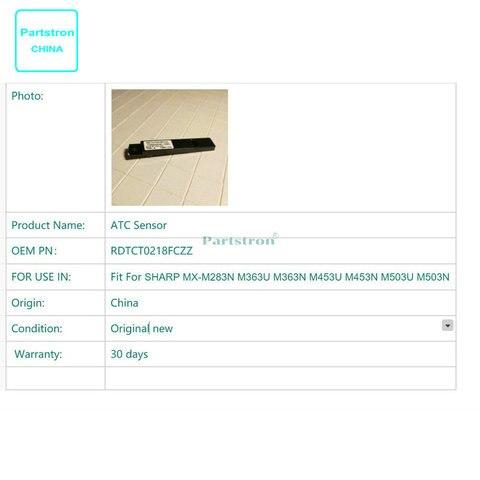 oem new atc sensor rdtct0218fczz para uso