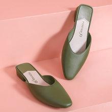 Junguan 2021 summer hot women's shoes