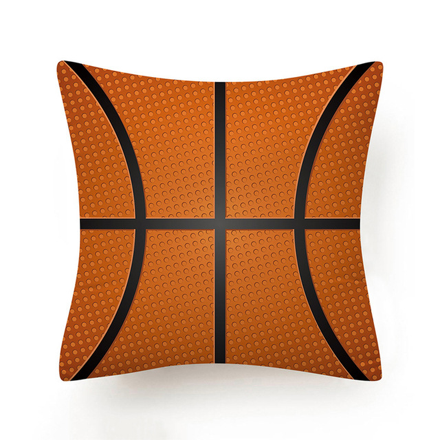 Novelty Sport Cushion Covers 4