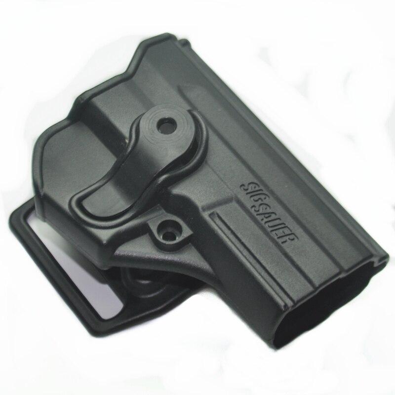 Тактическая кобура для пистолета Sig Sauer Pro SP2022 SP2009 P220, военная поясная кобура для пистолета, охотничий чехол для страйкбола с веслом