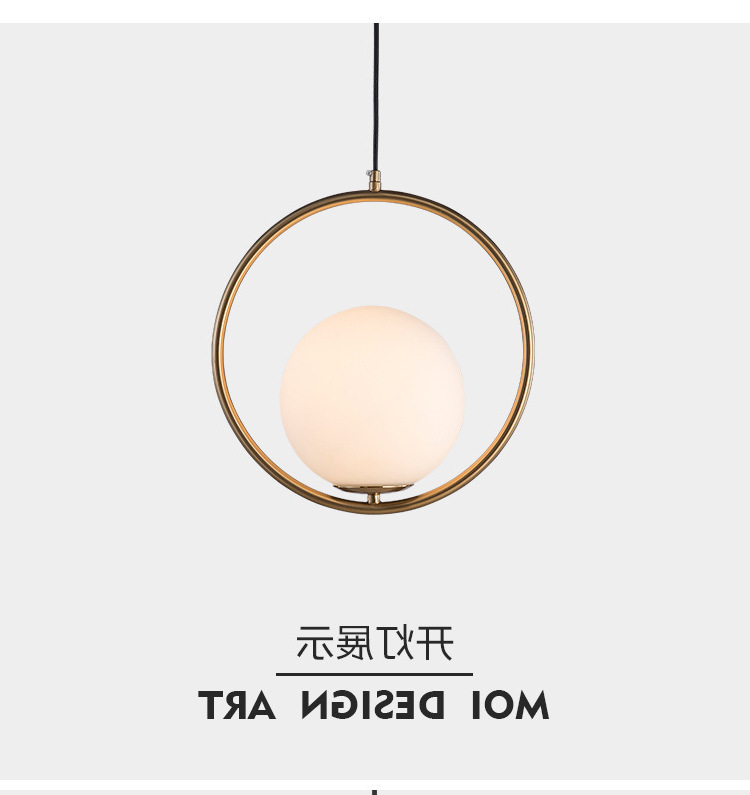 Post-modern Glass Wall Lights Lamp Nordic Led Wall Sconce For Bathroom Bedroom Home Lighting Fixtures Kitchen Lamp Luminaire E14