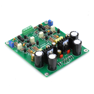 Image 2 - SUQIYA HE01A preamplifier finished board audio amplifier preamp   reference Marantz PM14A circuit