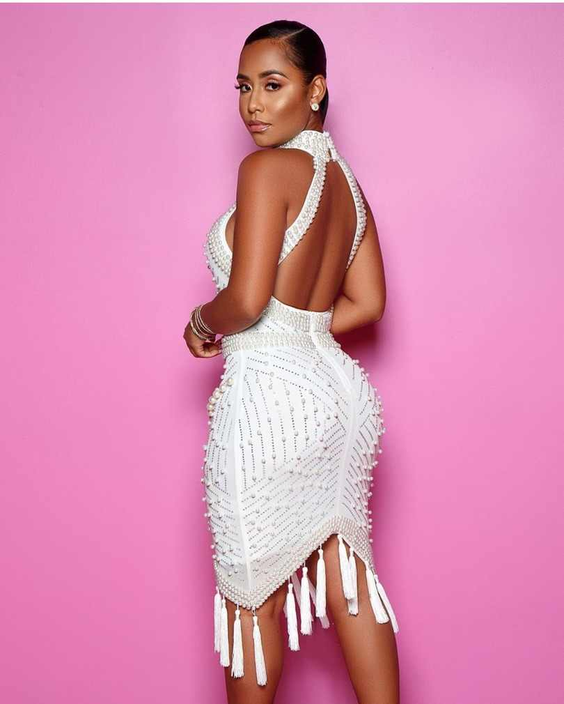 שמלות אפריקאיות נשים לבן שחור ואגלי אפריקאי בגדים אפריקה שמלת דאשיקי גבירותיי בגדי אנקרה אפריקה שמלה