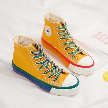 Γυναικεία Sneakers Converse All Star Αθλητικά Παπούτσια Παπούτσια MSOW