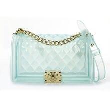 Модная Универсальная Женская мини сумка gw новая роскошная дизайнерская