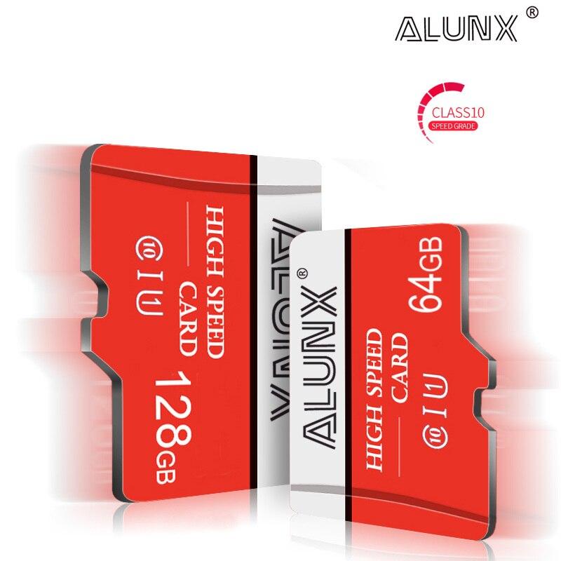 Micro SD Card Class10 Flash Card Memory Microsd TF SD Card 8 16 32 64 128 GB Memory Card 128GB 64GB 32GB 16GB 8GB 256MB