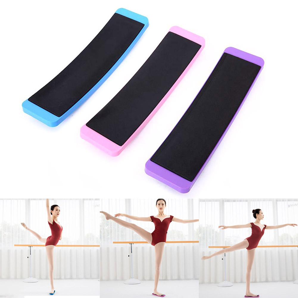 Unisex Man Woman Ballet Turnboard Adult Pirouette Ballet Turn Card Practice Spin Dance Board Training Tools