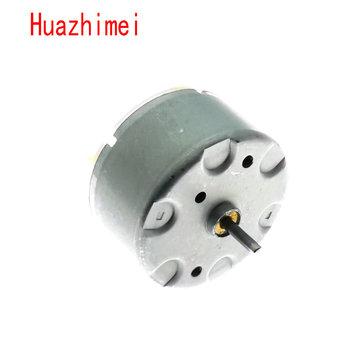 1 sztuk partia mikro silnik RF-500TB-14415 RF-500TB RF-500 1 5v 12v tanie i dobre opinie Rohs Mikro silnika Z magnesami trwałymi Home appliance