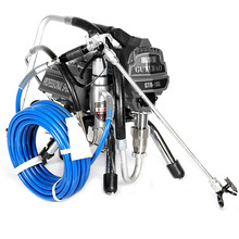 Spraying-Machine Paint-Sprayer Airless Professional 495 2500W