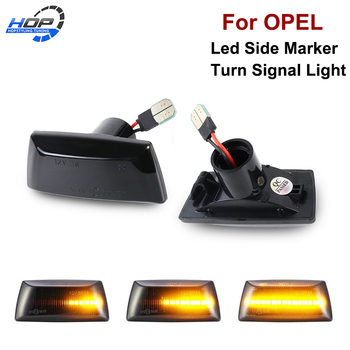 For Opel Insignia Astra for Zafira Corsa For Chevrolet Cruze Dynamic Side Marker Turn Signal Light Sequential Blinker Light high quality new throttle body assembly 55562380 for chevrolet cruze orlando for opel astra 58 25 723 5825723 93189782