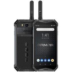 Ulefone Armor 3WT смартфон 6 ГБ ОЗУ 64 Гб ПЗУ IP68 Водонепроницаемый 5,7 дюймHelio P70 Восьмиядерный Android 9,0 10300 мАч 21.0MP мобильный телефон