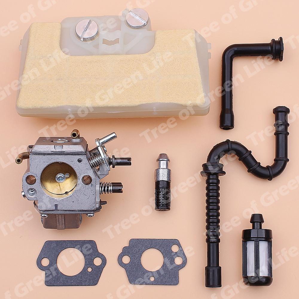 home improvement : 52mm Big Bore Cylinder Piston Gasket Kit For Husqvarna 162 266 266SE Chainsaw Intake Spacer Bolt Needle Bearing Set Spare Parts