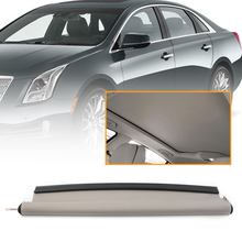 Gray Car Sunroof Sun Roof Curtain Shade Shields Cover Assembly 22889266 15936285 For Cadillac XTS 2013 2014 2015 2016 2017 2018