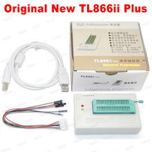 XGECU orijinal TL866CS TL866A TL866II artı evrensel USB programcı Bios Nand MiniPro programcı 24 25 93 MCU BIOS EPROM