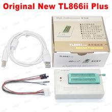 Xgecu original tl866cs tl866a tl866ii plus, universal usb programador bios nand minipro programador 24 25 93 mcu bios eprom